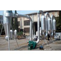 [现货供应]大小型烘干机/气流式锯末烘干机/热气流管道式烘干机