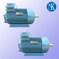 YZ200L-8 15KW 8极 起重冶金三相异步电机 上海能垦厂家直销