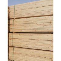 恒丰通加工 建筑规格木方刨光木方
