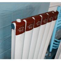 虹圣阳牌,中心距1600mm,钢制7063散热器/暖气片,精品串片式散热器,双彩头暖气片,造型美观