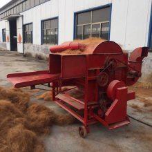 宏兴牌大型125型号打谷机 大型谷子水稻脱粒机