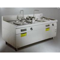 批发/大功率电磁灶/商用电磁炉/单头大锅灶(标准型)