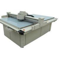 瓦楞纸板切割机,纸箱打样,小批量生产,精品盒割样机,面纸切割介样机