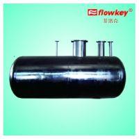 锅炉排污降温罐 (地上式/埋地式) FLK-GP 菲洛克厂家直供