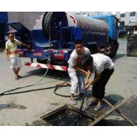 无锡下水道疏通-18168879919清理大型地下污水管道