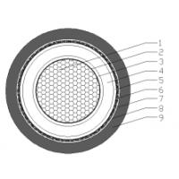 福建远东电缆专卖远东牌铝合金线导体无卤低烟环保型耐寒风电用塔筒橡套电力电缆(FDWDZ-BLHXE