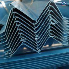 M波除雾器 收水效果好的M波收水器 PVC收水器170-45 M波塑料板 河北华强