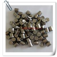 供应石久Ti高纯钛粒 钛蒸发颗粒 高纯钛