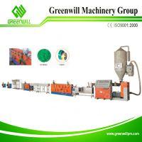 张家港格林威尔 PET打包带回收设备线 厂家直销 质量保证