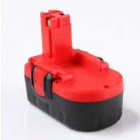 全新 替代 博世Bosch 13618-2G 无绳电动工具 镍氢电池 18V
