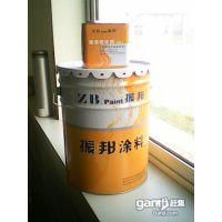 振邦牌ZB-04-501 石油化工防腐氟碳漆(双组分)