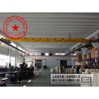 室内桥式起重机32吨电动单梁桥式起重机价格
