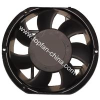 MX17215051变频风扇,EC散热风扇