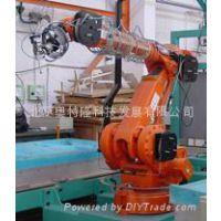 供应ABB三维机器人水切割