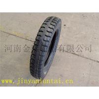 供应新款微型车轮胎5.00-15羊角花纹神燕轮胎