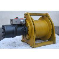 广汇液压绞车(卷扬机)单绳拉力1吨(GHW156-10)