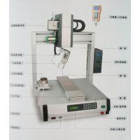 全自动焊锡机,代替手工焊锡,全自动焊锡机高效稳定!