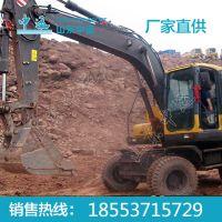 供应中运WT-800型轮式挖掘机 高品质轮式挖掘机