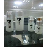 高诚玻璃,惠州50g膏霜瓶现货,50g膏霜瓶