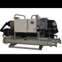 深圳鸿宇,HYS50T螺杆式油脂分离冷水机适用于水处理油脂分离