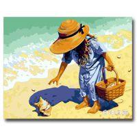 河北创业好项目_数字油画加盟代理_自油自画品牌代理加盟价格低至8000元_河北唐山市很好的创业小项目