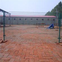 围墙护栏网厂家 球场铁丝围栏网 铜楼梯护栏