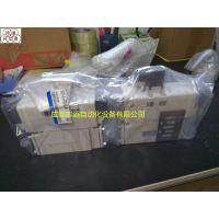 VQ7-8-FPG-D-1N原装SMC5通先导式电磁阀