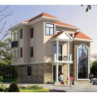 防城港新农村房子设计/农村自建房设计