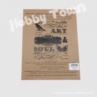 合璧堂/美国印章/UNITY系列/ART N SOUL/MJ-796A
