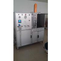 仪表仪器壳体强度测试设备 压力表水表传感器壳体强度耐压设备
