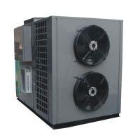 纤维素污泥烘干机空气能无毒气排放污泥烘干机低温热泵除湿一体机