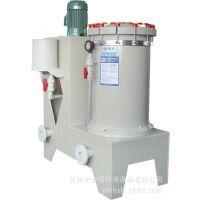 供应电镀设备 电镀药液过滤机 电镀自动生产线配套设备