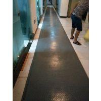 株洲高铁生产线员工专用抗疲劳脚垫 汽车维修车间防滑橡胶垫