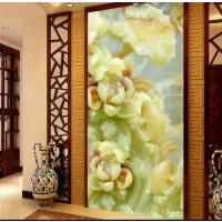 福永玻璃印刷机 沙井玻璃印花机 松岗瓷砖背景墙UV打印机