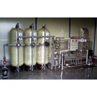 供应进诚绿豆沙冰生产线厂家直供专用水处理设备 反渗透设备欢迎来厂试机