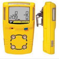 四合一气体检测仪 加拿大 型号:GasAlertMicroClip XT(MC2-4)