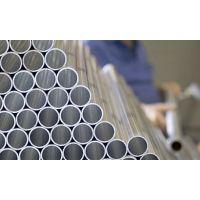 供应进口7075超硬铝管,大口径厚壁铝方管,深圳铝管价格