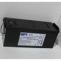 佳木斯德国阳光蓄电池A412/180A送货上门