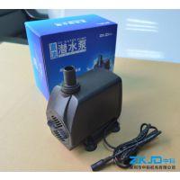 深圳蓝鱼水族12v微型直流无刷抽水泵鱼缸循环泵有机种植水泵厂家/价格
