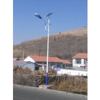 西北新农村建设太阳能路灯,新农村道路太阳能路灯,西安禾雅照明