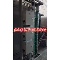 648芯MODF光纤总配线架-图片