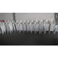 餐厅塑料桌椅 山东临沂双龙塑料桌椅厂家批发 聚丙烯材质
