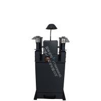 电动砂轮机 除尘式砂轮 操作方法及原理 转速 1440