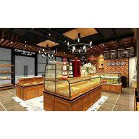 江门面包展示柜_广州展超_蛋糕面包展示柜