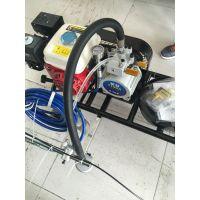 九州路面机械公司供应冷喷式划线机