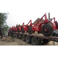 液压电缆拖车 机械式电缆炮车 放线车 工厂备货销售 当天发货