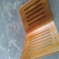 加工多层板弯曲,沙发椅弯曲木,可来图加工