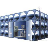 供应无负压箱式泵站,无负压箱式泵站价格