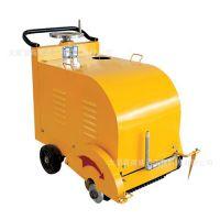供应KW400型路面刻纹机混凝土电动切割一体刻纹机路面机械