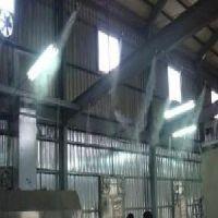 工业除尘设备,大型厂房车间除尘器,喷雾降尘设备供应商